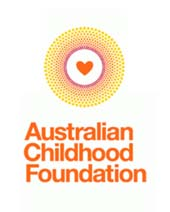 childhood foundation logo
