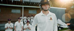 Hutchins School Cricket Team