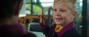 School Promotional Video - Hutchins Junior School Students Smiling